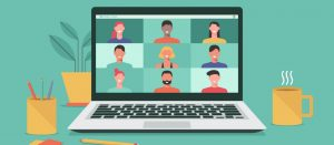 Distance learning proves to have its flaws